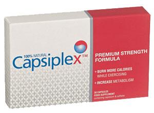 Capsiplex Avis