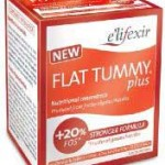 Flat Tummy Plus de E'lifexir