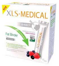 Xls medical sticks de poudre direct - Xls medical capteur de graisse pas cher ...