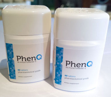 PhenQ Phentermine