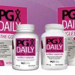 Avis sur PGX Daily Pour la France, Belgique, Suisse et Québec