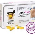 Avis sur LipoExit de Pharma Nord