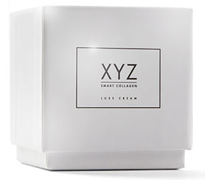 XYZ Collagne Cream France