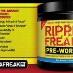Ripped Freak – Brûleur de Graisse Hybride, les avantages et les inconvénients