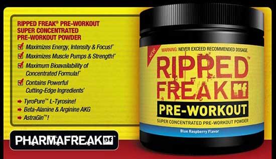 Qu'est-ce que Ripped Freak et Comment Ça Marche ?