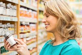Pilules Pour Maigrir en Vente Libre