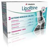 Lipoféine Expert Avis