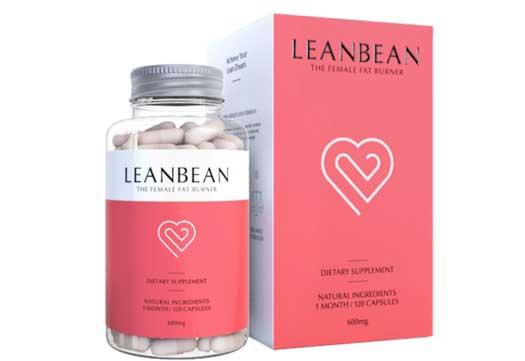 code promo LeanBean
