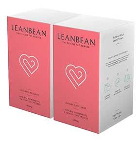 Leanbean est principalement vendu comme un brûleur de graisse