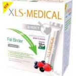XLS Medical Sticks de Poudre Direct