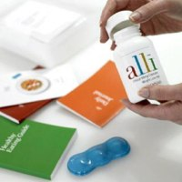 Composé de la même mollécule : L'Orlistat, le traitement générique ne diffère que par la forme du packaging (pas de pilulier)