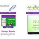 Compte-Rendu de Revolyn, est-ce simplement une refonte de Nuvoryn ?