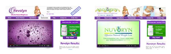 Revolyn ou Nuvoryn