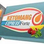 Avis sur Ketomang Express Forte de Nutritia