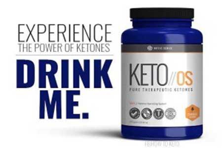 Qu'est-ce que Keto-OS et Qu'est-ce qu'il Fait ?