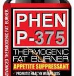 Avis sur PHEN P-375 avec avantages et inconvénients, et commentaires clients