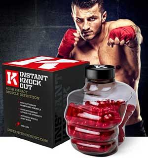 Instant Knockout Pour Homme