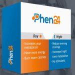 Avis sur Phen24 – Perte de poids en continu 24H