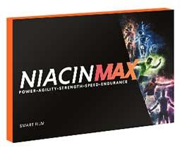 NiacinMax Acheter