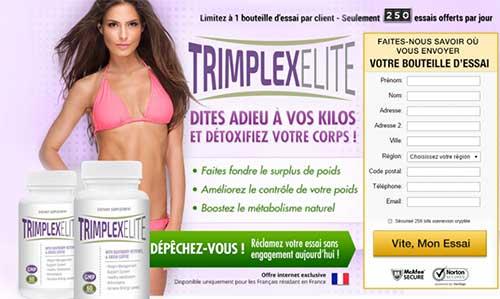 Acheter Trimplex Elite