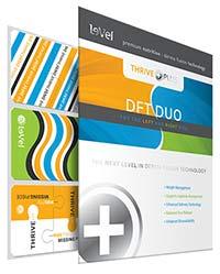 Avis sur Thrive DFT Duo