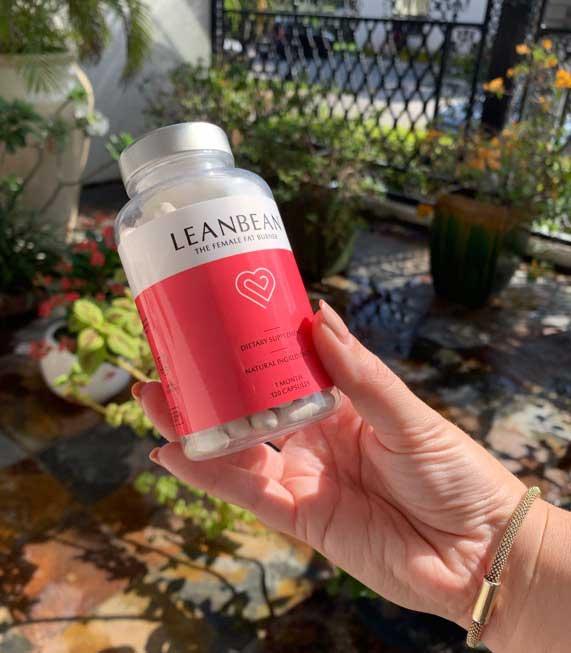 Leanbean –Brûleur de graisse pour femmes