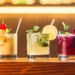 boissons qui contiennent beaucoup de calories