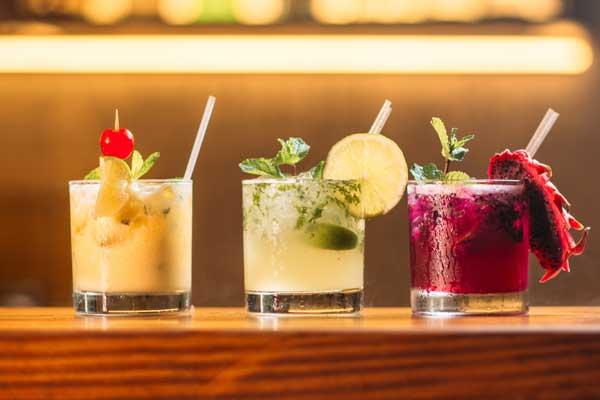 12 boissons qui contiennent beaucoup de calories - à éviter si vous êtes au régime !
